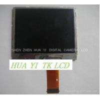 Quality LCD Screen Display for NIKON S1 P1 P2 P850 X60 Replacement Repair Spare Parts wholesale