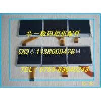 Quality LCD Screen for Casio EX S10 S12 Z80 Z75 Z1050 Camera Replacement Repair Part wholesale