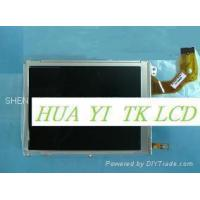 Quality CANON IXUS90 camera LCD SCREEN DISPLAY REPLACEMENT REPAIR SPARE PART wholesale