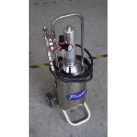 Quality Air operated grease pump wholesale