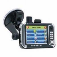 Quality Averatec Voya 350 Handheld GPS Navigation System wholesale