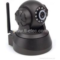 Quality WIFI IP camera with multifunctional support 9 camera work together Tilt PTZ Dual wholesale