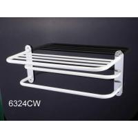 China Toilet Paper Hold Stand/ Dish Rack 6324-CW on sale