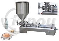 Quality One Head Ointment Filling Machine(RNDGF) wholesale