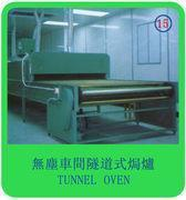 Quality tunnel oven wholesale