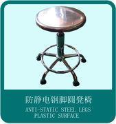 Buy cheap anti-static steel legs plastic surface from wholesalers