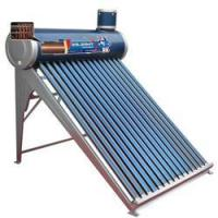 Quality Integrated Copper Coil Pressurized Solar Water Heater wholesale