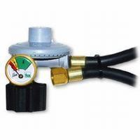 Buy cheap gas regulator from wholesalers