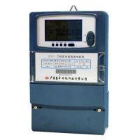 China DDSI1 electronic three-phase multi-function energy meter on sale