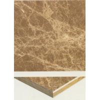 China Marble Laminated Timber on sale