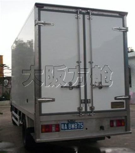 Cheap insulation van 32913411416 for sale