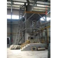 Quality Double chamber holding furnace wholesale