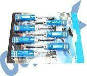 Quality CopterX Hexagon Screw Driver Set 2 wholesale
