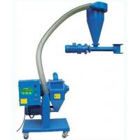 Edge material recycling machine