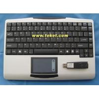 Quality Wireless Keyboard With Touchpad K9 wholesale