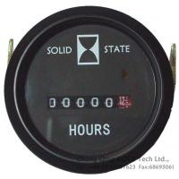 Quality Gauges VDO DATCON DATCON Hour meter 3035766 wholesale