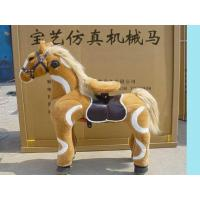 Quality Mechanical horse wholesale