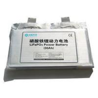 Quality BSS-RLFP30Ah Soft-packed Lithium-ion Battery wholesale