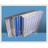 Quality BKL series prime and mid efficiency air filters wholesale