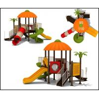 Buy cheap playground equipment series BW-Y016 product