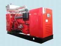 Quality SUNSHINE H Series Gas Generator wholesale