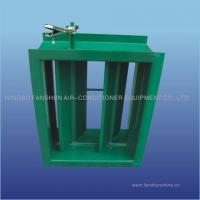 China Volume Control Damper(VCD-D) on sale