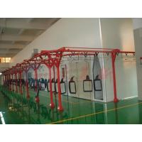 Buy cheap Lighting product powder spraying line product