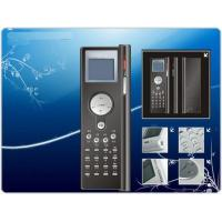 China RF & IR smart remote controller on sale