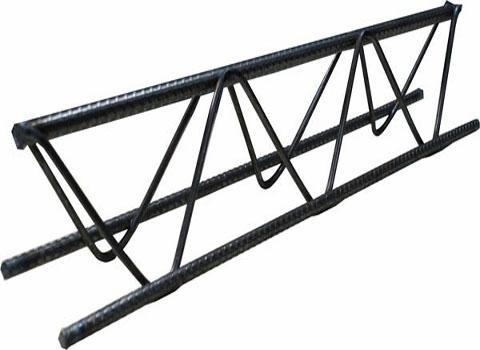 Cheap truss girder welding lines of tyfmachinery for Cheap trusses for sale