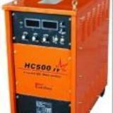 Buy cheap Inverter DC Gas Metal Arc Welding Machine (HC350IV/500IV) product