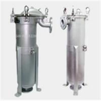 Buy cheap Industrial Filtration equipment product