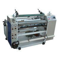 China Thermal Paper Roll Slitting Machine on sale