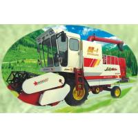 Quality Product:self-propelled grain combine harvester View numbers:47 wholesale