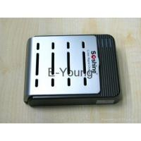 Quality Soshine1-4pcs 18500 /RCR123 Li-ion battery charger|SC-S1 min wholesale