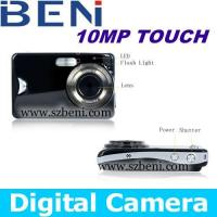 Quality 10MP Touch digital Camera (DC500DO) wholesale