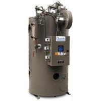 Buy cheap Classic (ICW) Vertical Tubeless Hot Water Boiler product
