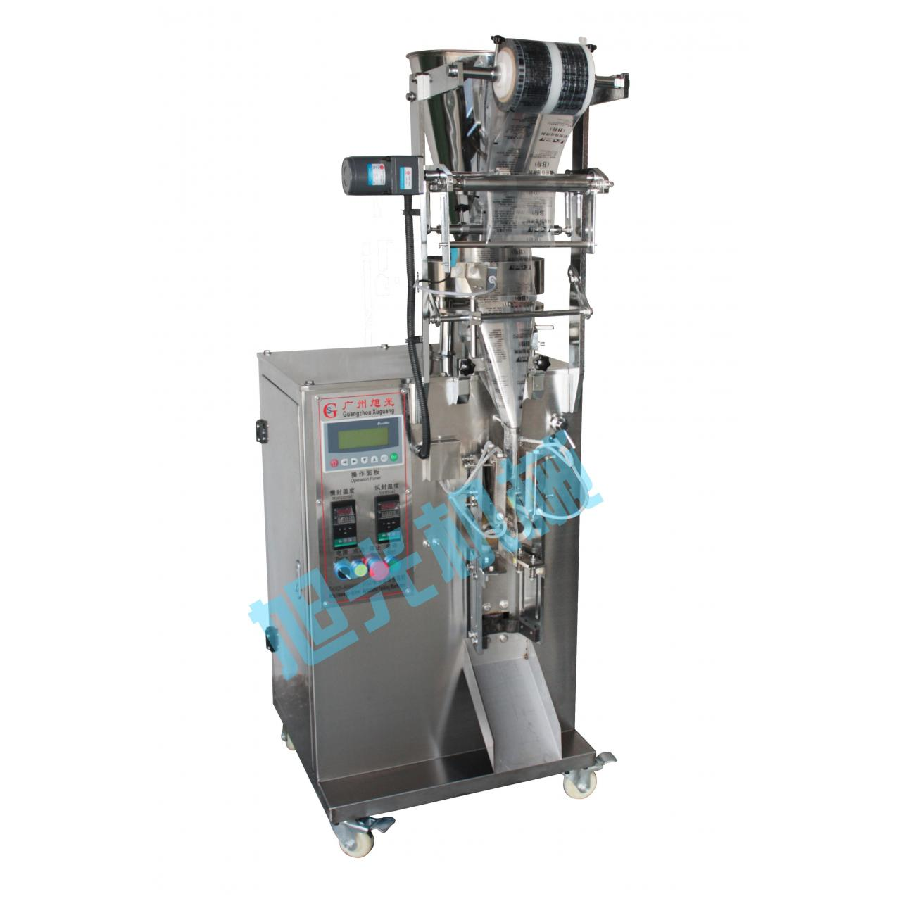 Quality Triple/Four-Side Seal Type Grain Packing Machine wholesale
