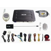 Quality CDF-2001AS-4 Car Alarm System wholesale