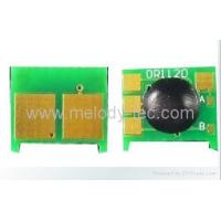 China Laser printer toner cartridge chip used for HP CP1025 on sale
