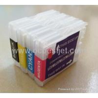 China Brother MFC-465CN / MFC-680CN refillable ink cartridge LC960/LC37/LC57 on sale