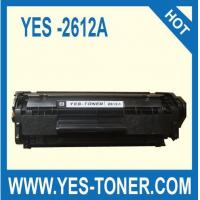 China HP Q2612A TONER CARTRIDGE (YES-TONER) on sale