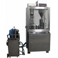 Quality Fully Automatic Capsule Filling Machines wholesale