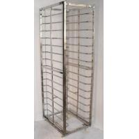 Buy cheap 16 tray Stainless steel tray rack from wholesalers