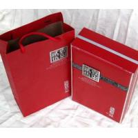 Cheap CB-004 Wine Packaging Box for sale