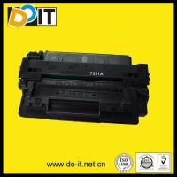 China Compatible Toner Cartridges for HP 7551A 7553A 6511A/X 5949A 4092A on sale