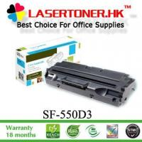 Buy cheap Brother SF-550D3 Black Toner Cartridge from wholesalers