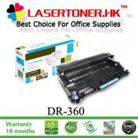 Buy cheap Brother DR-360 Black Drum Cartridge from wholesalers