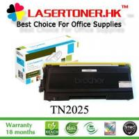 Buy cheap Brother TN-2025 Black Toner powder from wholesalers