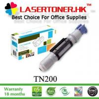Buy cheap Brother TN-200 Black Toner powder from wholesalers