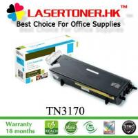 Buy cheap Brother TN-3170 Black Toner powder from wholesalers